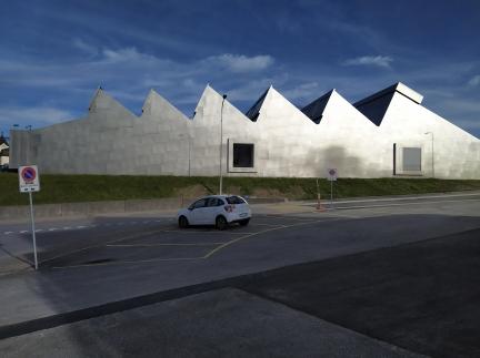 Kunstmuseum Appenzell Foto EB